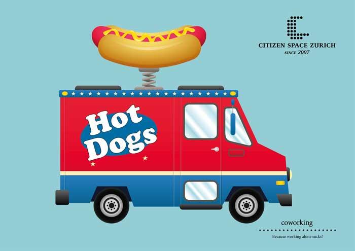 HotDog Day